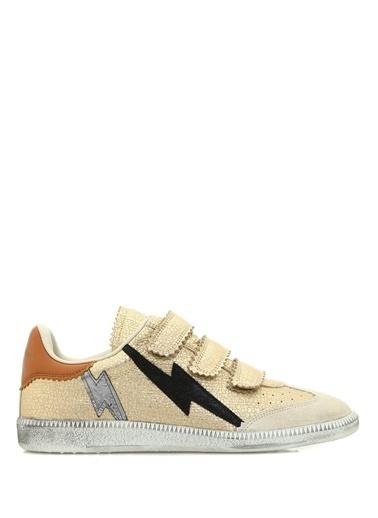 Lifestyle Ayakkabı-Etoile İsabel Marant